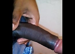 My dick become so hot